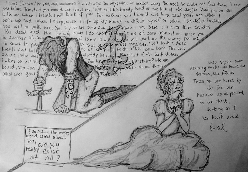 Nora Grey Drawing Patch Cipriano And Nora Grey