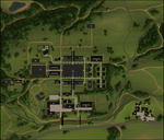 2020 Map CT Dutch Equine by Cookie1992
