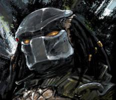 predator by dugazm