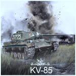 KV 85