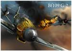 BF-109 G2