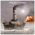 HNLMS Evertsen