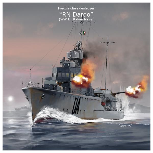 RN Dardo by dugazm