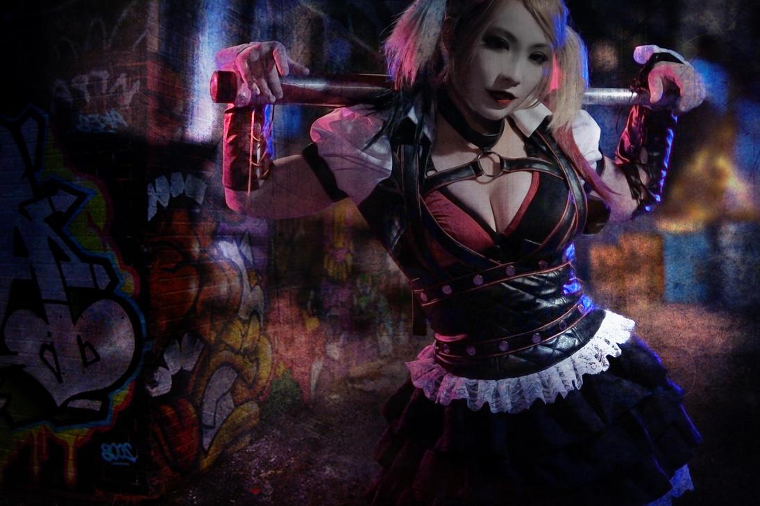 Harley Teaser by crystalfirey