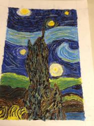 Van Gogh by Olmat