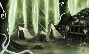 The Terata Camp by Jukes55