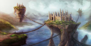 Castle Cliffs