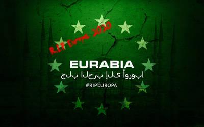 Eurabia - Europa's Future