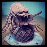 The Predator - Sculpture