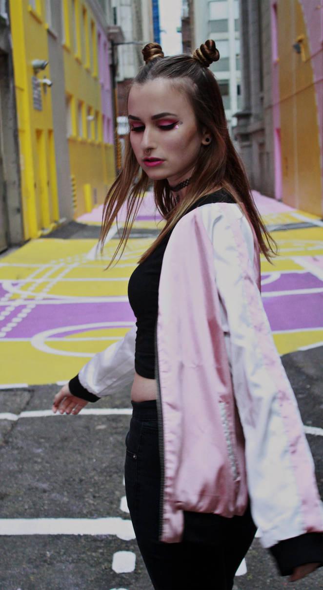 Sara by missdiazxox