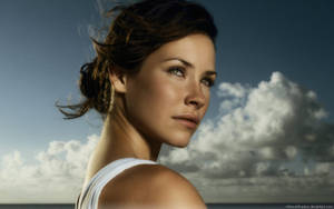 EvangelineLilly by MooonShadow