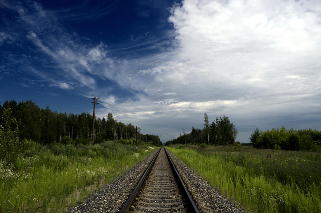To the Ivanovo by Uncle-Paul