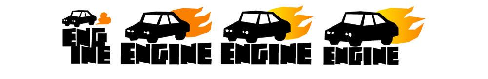 engine by mobutu