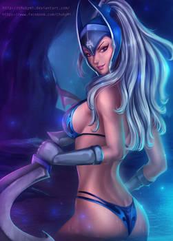 Bikini Luna