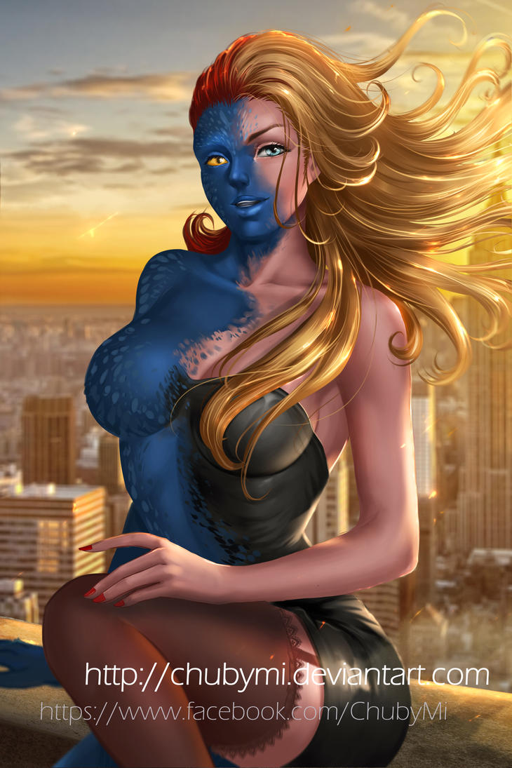 X Men Sex Video Mystique 102