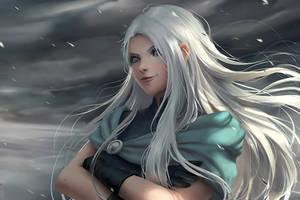 Storm by ChubyMi