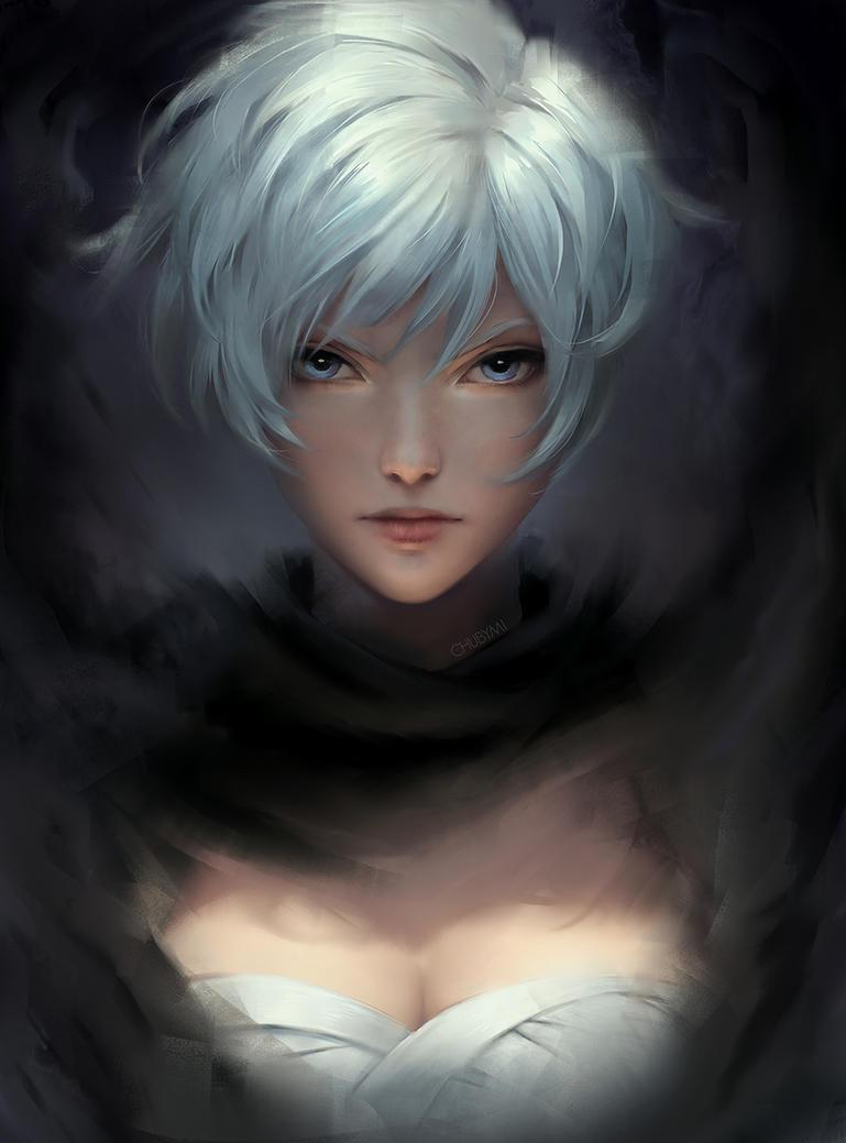 Dark by ChubyMi