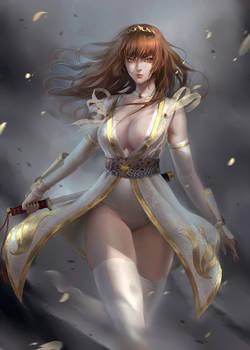 Kasumi princess