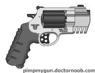 Colt Detective Special 2013 by Robbe25