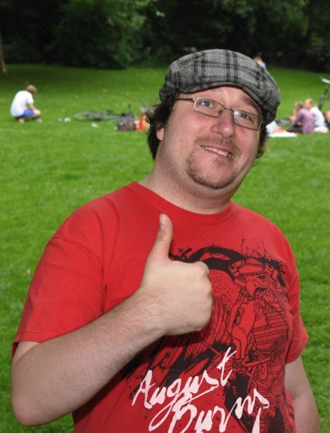 Robbe25's Profile Picture