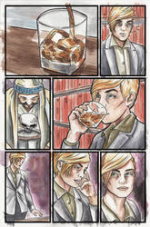 Watercolour Comic - Page 10