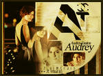 A, is for : Audrey Tautou