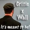 Critic x Wall Icon by zara2148
