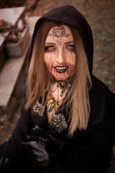 Resident Evil 8: Daniela Cosplay