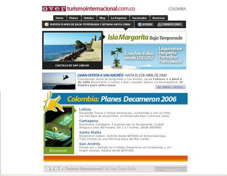 TurismoInternacional.com.co II