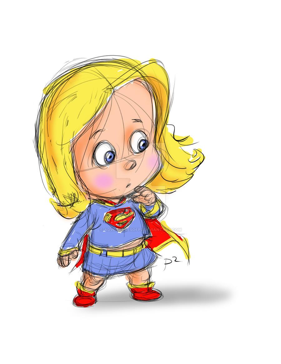 Superman Baby Girl Clothes