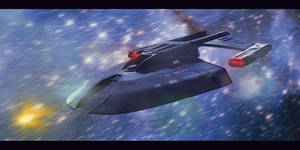 Star Trek Norway Class