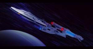 Star Trek Monarch Class