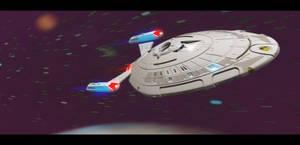 Star Trek Cruiser