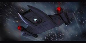 Star Trek MantaRay Class