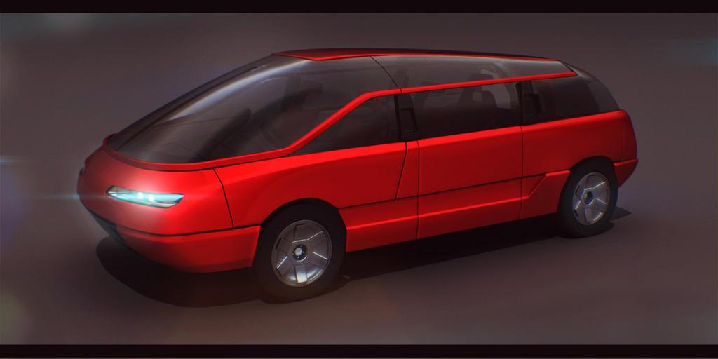Lamborghini Genesis Lamborghini Genesis 3D