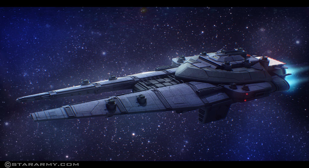 Space Odditities Sharie_class_battleship_commission_by_adamkop-d5xzvfc