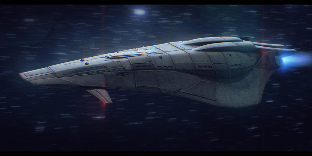 The Kal'Bavakorian Hegemony Bertaeyn_federation_corvette_commission_by_adamkop-d5zh58t