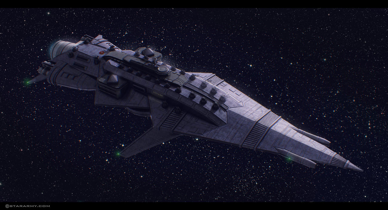 Space Odditities _super_eikan__heavy_cruiser_by_adamkop-d63gz5p