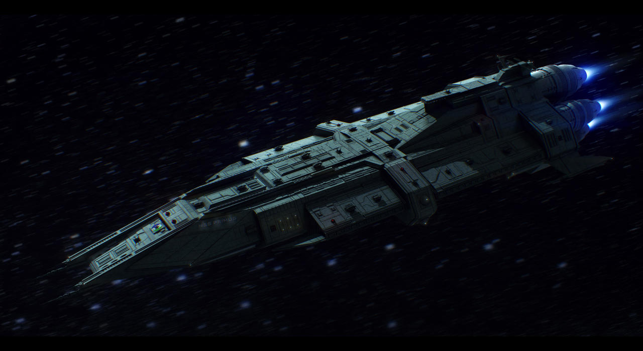 Space Odditities Nss_primus_battleship_commission_by_adamkop-d6xf1mi