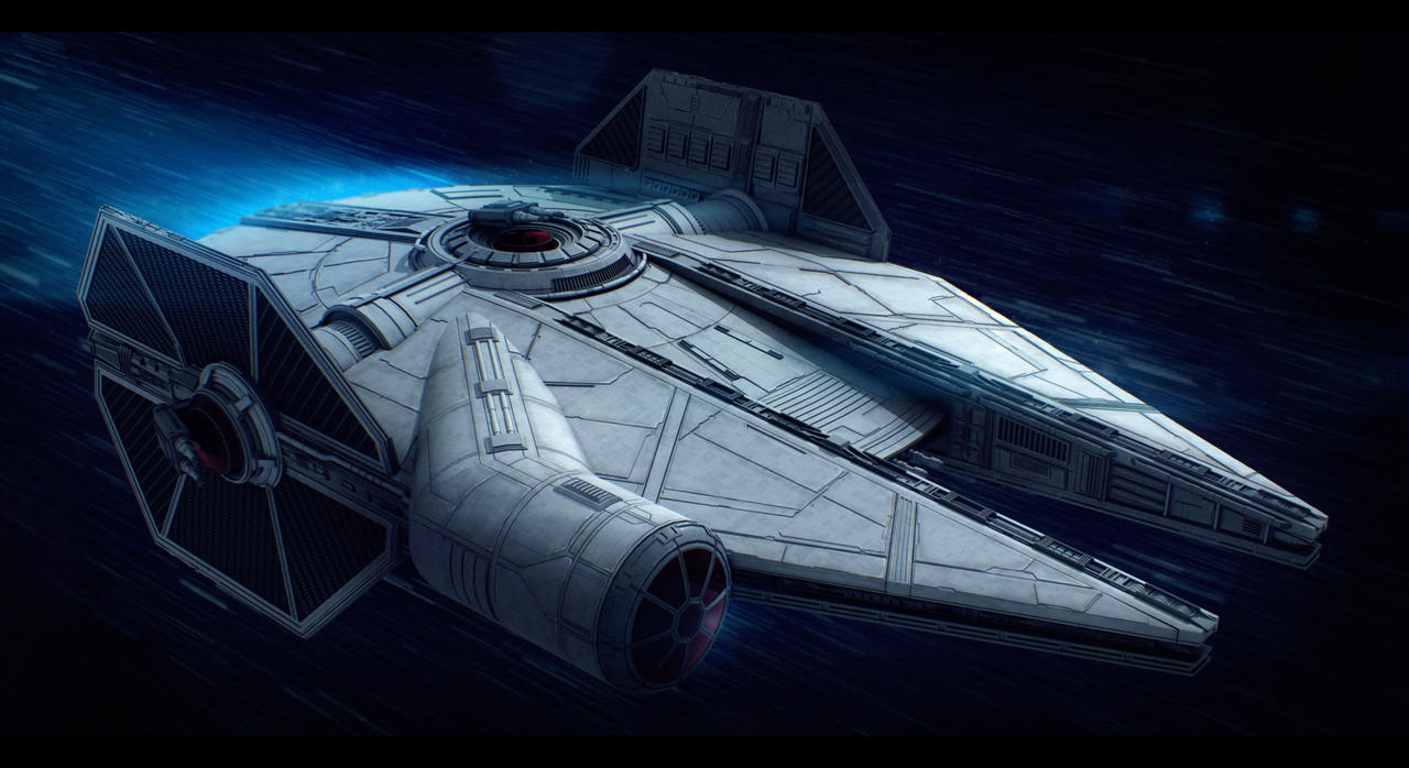 Star Wars Roe Ship And Technology Submissions