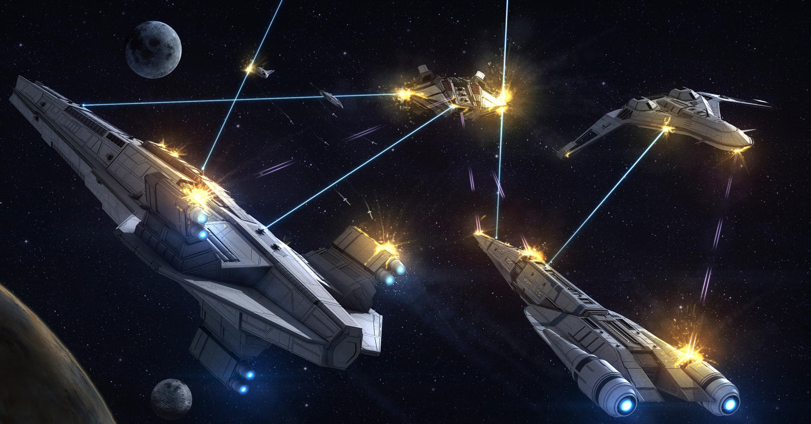 Searched 3d models for SciFi Cruiser