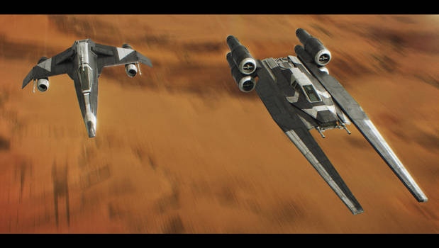 Star Wars Saw Gerrera's Squadron