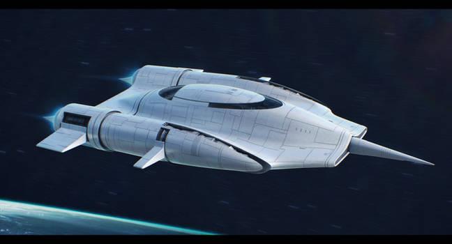Star Wars Alderaan Royal Engineers Starblossom by AdamKop