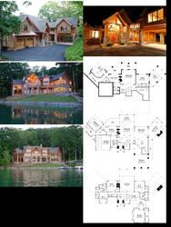 TFA Vanessa'a house