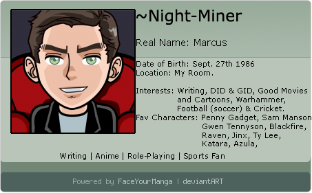 Night-Miner's Profile Picture