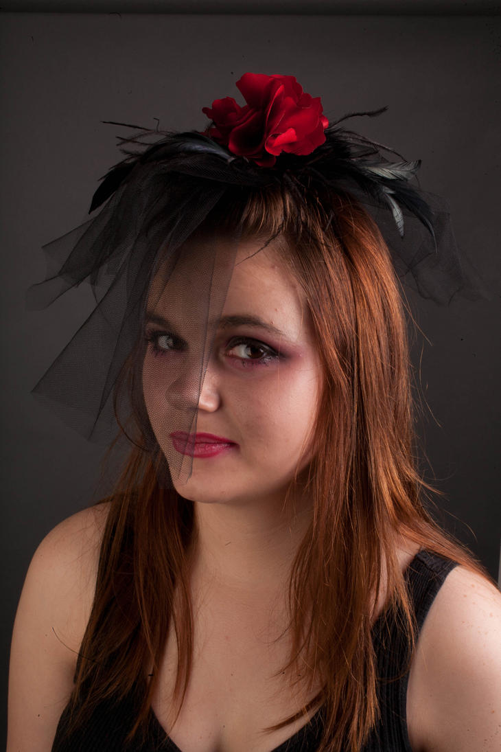 model by VioletBreezeStock