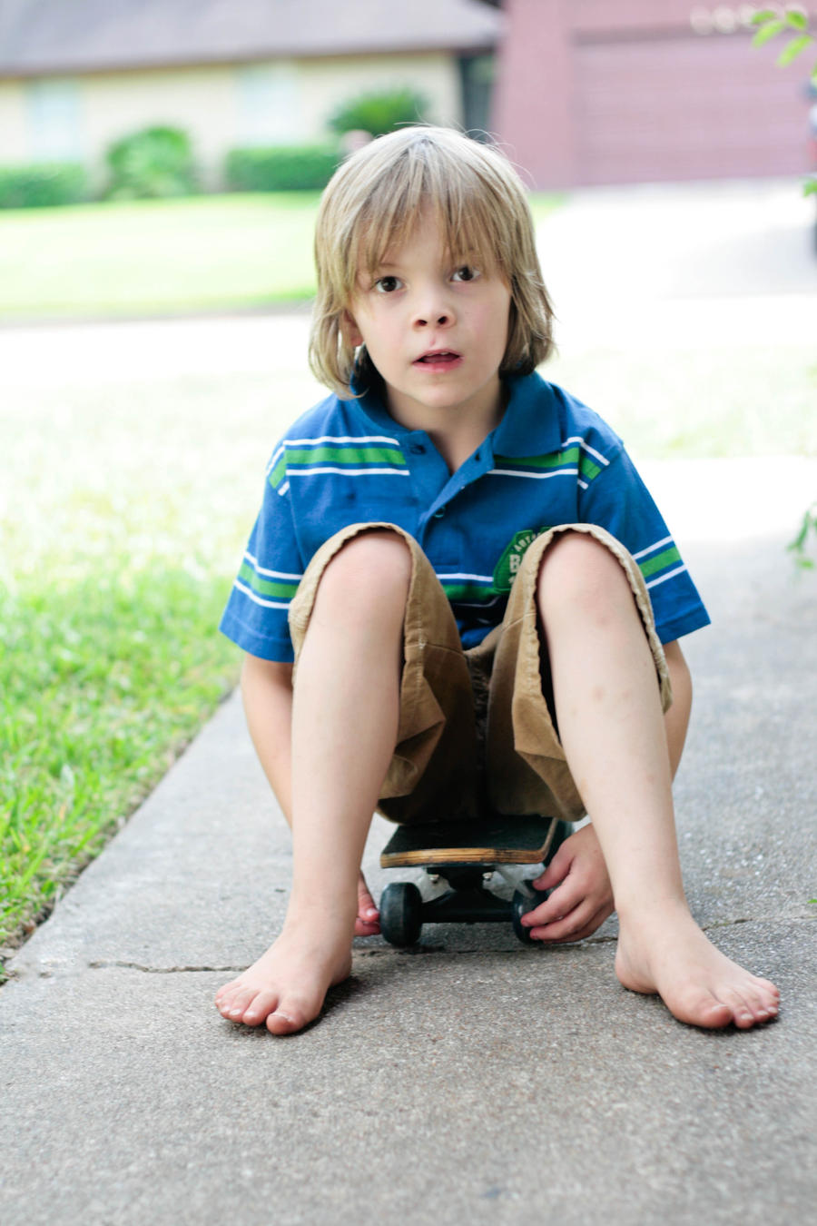 boy by VioletBreezeStock