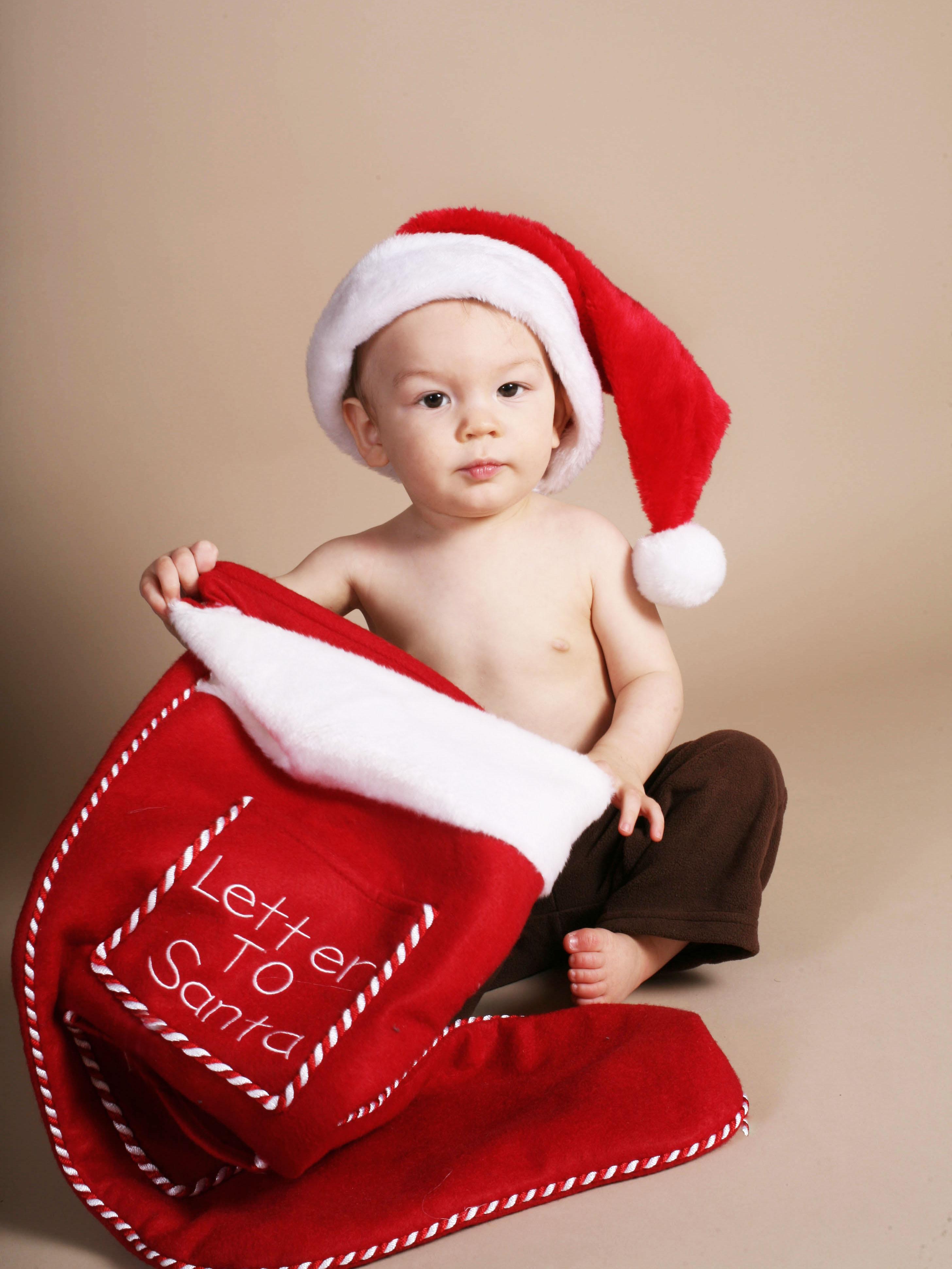 baby by VioletBreezeStock