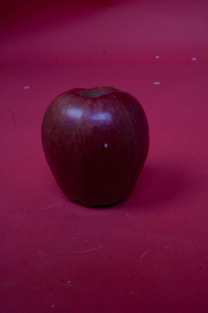 apple by VioletBreezeStock