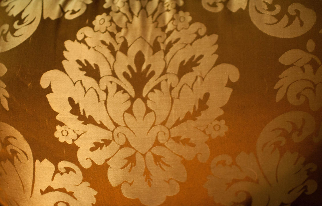 damask  texture by VioletBreezeStock
